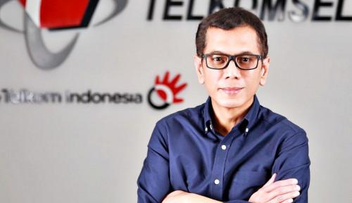 Wishnutama: Telkomsel Berkomitmen Buat Layanan 5G Bukan Hanya untuk Orang Kaya