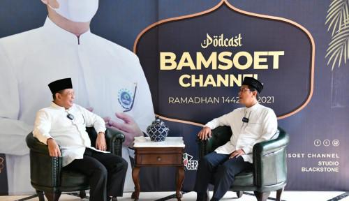 Bareng KH Muhammad Cholil Nafis, Bamsoet Bedah Pelaksanaan Puasa Ramadan di Tengah Pandemi