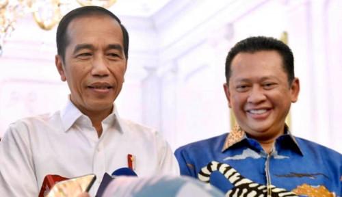 Bamsoet: Jokowi Dukung Peraturan Legalitas Kendaraan Modifikasi