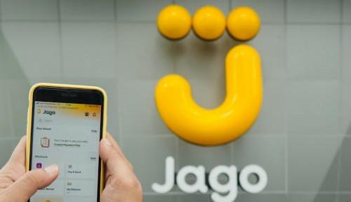 Lama Ditunggu, Bank Digital Besutan Konglomerat Jerry Ng Akhirnya Luncurkan Aplikasi Jago