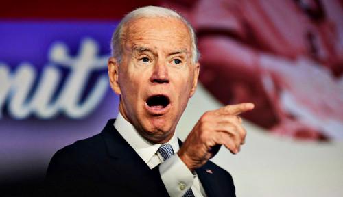 Biden Targetkan 70 Persen Rakyat Amerika Divaksin di Hari Kemerdekaan Negara