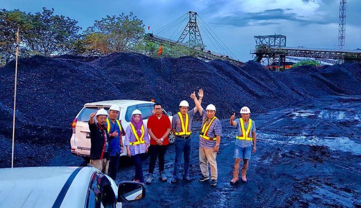 Ketua DPD I KNPI Asli Jambi Sukses Kembangkan Perusahaan Tambang