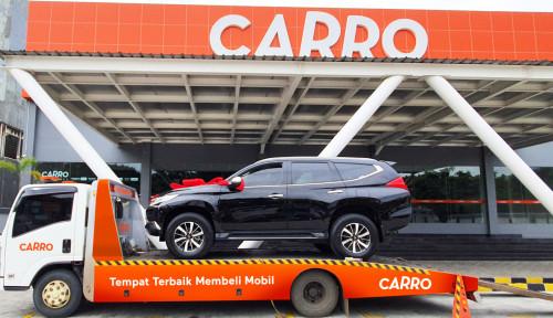 Kisah Startup: Carro, Platform Jual-Beli Mobil Bekas dengan Penjualan 2 Kali Lipat