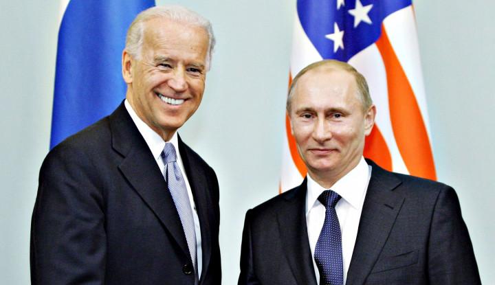 Dari soal Fulus hingga Usir Diplomat, Rusia Resmi Dimusuhi Paman Sam