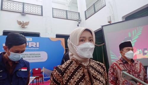 24 April, Ribuan Warga Jabar Akan Ikuti Buka Bersama on The Screen