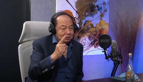 Foto Punya Reputasi dan Harta, Dato Sri Tahir Tegas Gak Tertarik Terjun ke Politik