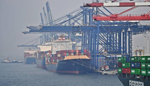 Ekspor Nonmigas Kabupaten Cirebon Capai USD58 Juta per Agustus 2021