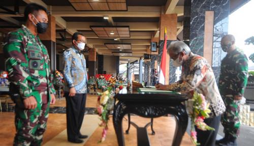 BTN SIAP BANGUN 10.000 RUMAH BAGI PRAJURIT TNI AD