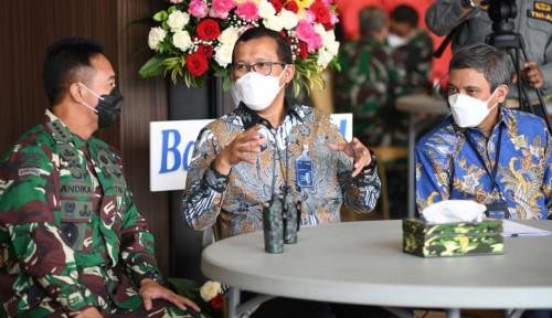 Gesit Banget, BTN Bakal Biayai 10 Ribu Rumah Prajurit TNI AD