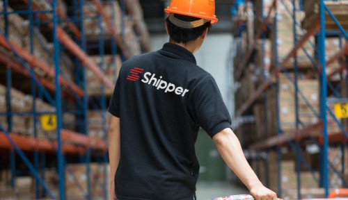 Kisah Startup: Shipper, Startup yang Raup Rp918 M Dana Baru, Mau Buat Apa?