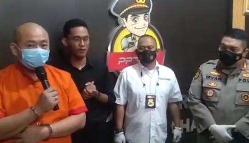 Jason Pria Penganiaya Perawat RS Siloam Palembang Resmi Ditetapkan Jadi Tersangka