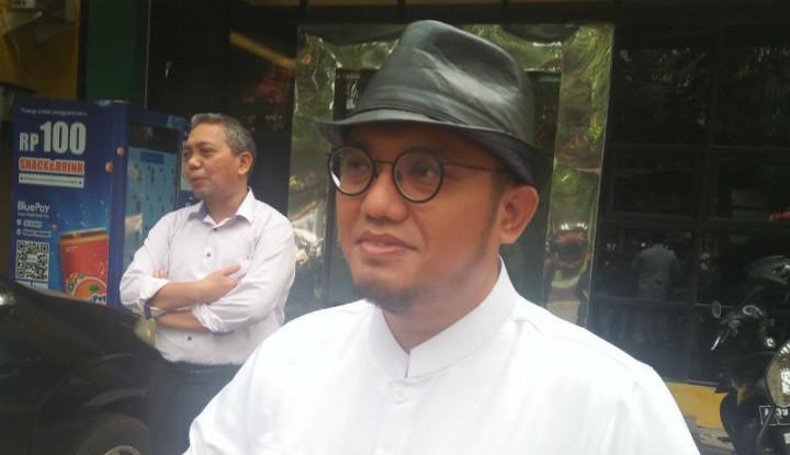 Ejek Habib Rizieq Bukan Siapa-siapa, Jubir Prabowo Dihujani Kritik Pedas Warganet: Songong!