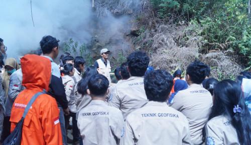Mahasiswa Universitas Pertamina Juara Riset Berkat Kerap Magang Industri