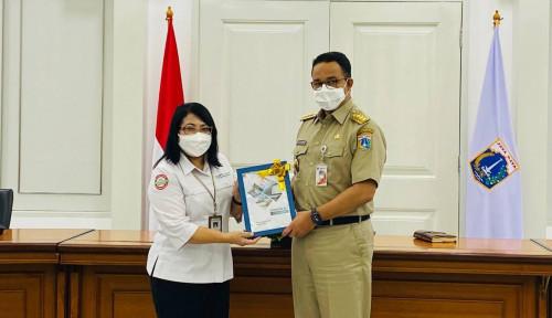 BPJS Kesehatan Apresiasi Ekosistem JKN-KIS di Provinsi DKI Jakarta