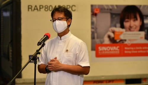 Waspada! Menkes: Varian Baru Covid-19 Banyak Ditemukan di Sumatera