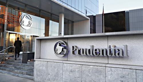 Kisah Perusahaan Raksasa: Prudential Financial Sukses Kumpulkan Aset Hingga USD1,456 Triliun