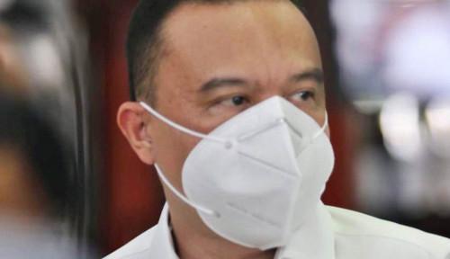 100 Hari Kerja Kapolri, Pimpinan DPR Apresiasi Semangat Perubahan yang Ditawarkan Kapolri