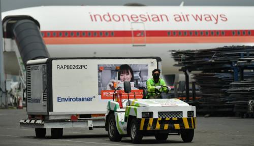 Amerika Guyur Indonesia Rp50 Miliar untuk Genjot Vaksinasi Covid-19