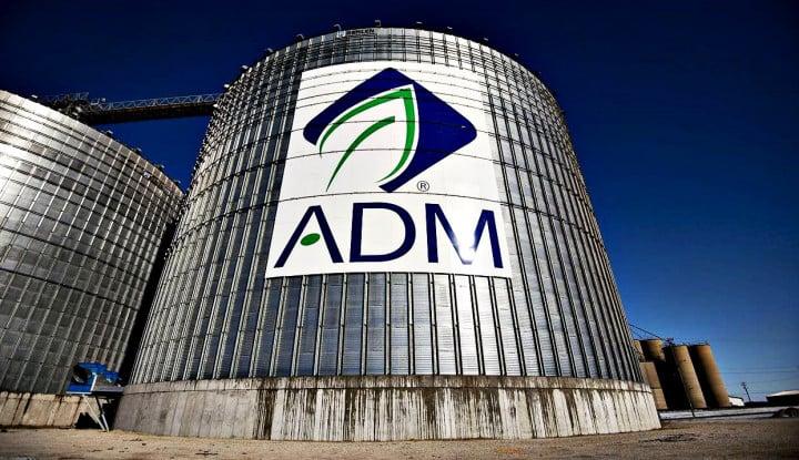 Kisah Perusahaan Raksasa: ADM, Konglomerat Pengolah Pertanian yang Miliki 200 Lebih Pabrik di Global