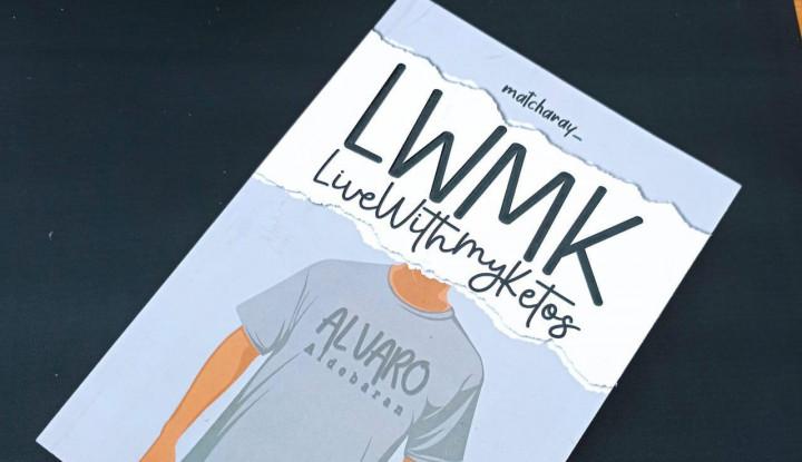 Ahli: Novel LWMK Karya Remaja 16 Tahun Dipastikan Bebas Plagiasi