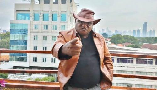 Balasan dari Tokoh Papua untuk Pak Luhut Nyelekit: Luhut Itu Terlalu Kecil Dibandingkan SBY
