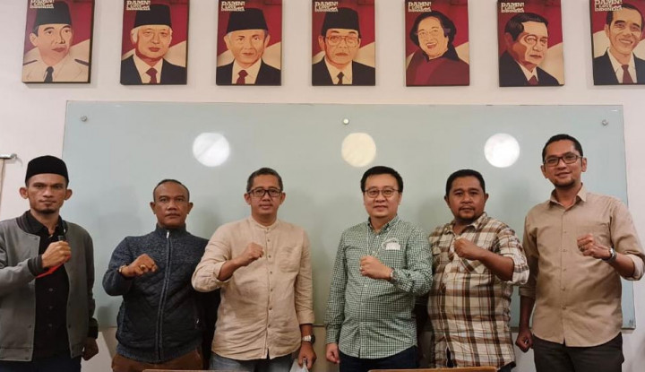 Next Presiden Harus Lahir dari Kepala Daerah yang Teruji, Ada Anies Hingga Mas Ganjar...