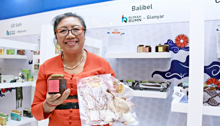 BRIncubator 2021 Jadi Ajang UMKM Kuliner Bertranformasi Menuju Pasar Global