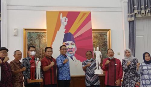 Emil Harap Kongres Nasional GMNI Dongkrak Perekonomian Kota Bandung