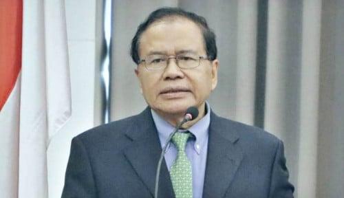 Gatot-Rizal Ramli Duet for 2024? Tunggu Dulu, Mesti Kerja Keras Dongkrak Elektabilitas