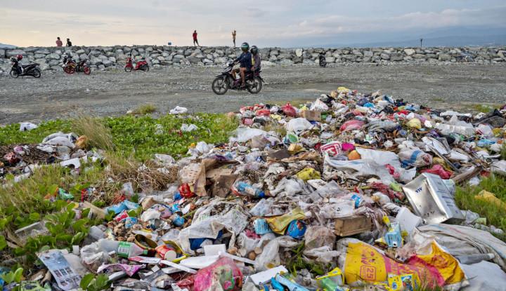 Pemda Wajib Laksanakan Program Sampah Pemerintah Pusat