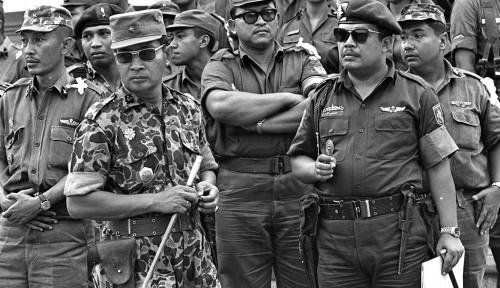 Sempat Dianggap Tiru Suharto, Kudeta Junta Myanmar Malah Menyimpang dari Jalan Indonesia!