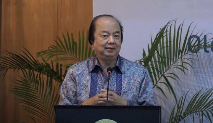 Foto Berita Dato Sri Tahir Jadi Konglomerat Pertama Indonesia yang Tanda Tangani Giving Pledge Bill Gates