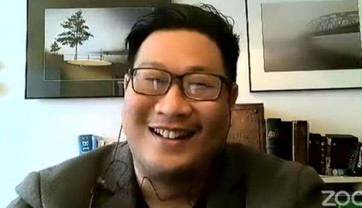 Jozeph Paul Zhang Masih Berani-beraninya Lakukan Live di Youtube