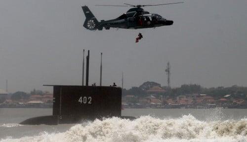 Sambil Berbelasungkawa, Bos Pentagon: Kru Nanggala-402 Gugur Tragis...