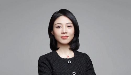 Foto Perkenalkan Kate Wang, Wanita Cantik Berharta Rp37 T, Pendiri Raksasa Rokok Elektrik China