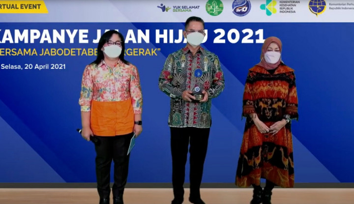 Gerakan Jalan Hijau Ubah Pola Transportasi Demi Peningkatan Kualitas Hidup Masyarakat Urban