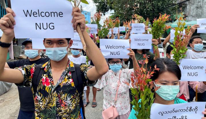 Krisis Kian Genting, Utusan PBB Mendarat di Jakarta untuk Bahas Isu Ini