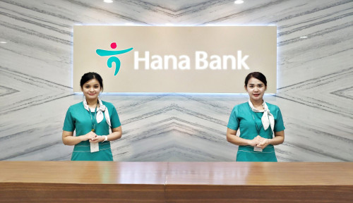 Gandeng KEB Hana Indonesia, LINE Luncurkan Layanan LINE Bank