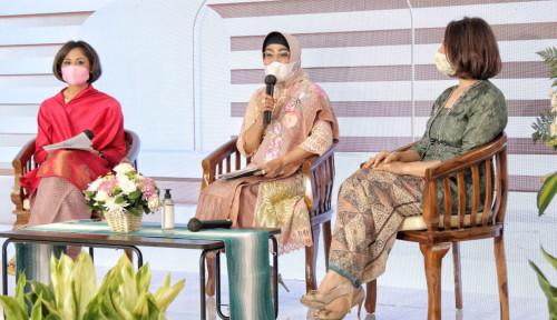 Keren! Srikandi BNI Jadi 'Support System' UMKM Perempuan Go Export