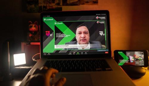 Telkomsel-Lookout Hadirkan Solusi Keamanan bagi Para Pelaku Bisnis dan Pelanggannya