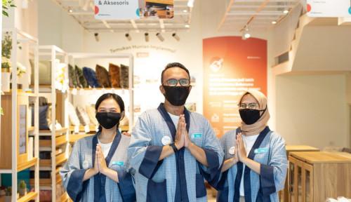 Kini Hadir Flagship Store Terbaru Dekoruma Experience Center di Alam Sutera, Tangerang