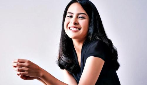 Wanita Sekelas Maudy Ayunda Kaget Masuk Forbes, Begini Curhatannya...