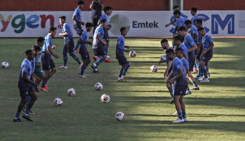 Hadapi Borneo FC, Persib Incar Kemenangan Ketiga