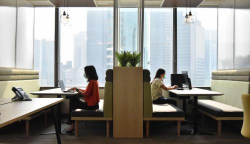 Duh! Pekerja Perempuan di Sektor Teknologi Masih Timpang