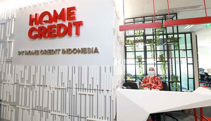Strategi Home Credit Indonesia Lewati Krisis Pandemi