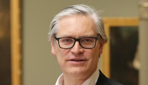 Foto Kisah Orang Terkaya: Alexander Otto, Pendiri Raksasa E-commerce Jerman