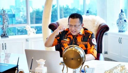 Bamsoet Minta TNI Polri Turunkan Kekuatan Penuh Tumpas KKB Papua