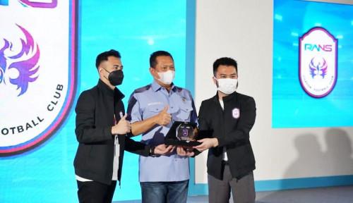 Sudah Miliki Rans Cilegon FC, Raffi Ahmad Tolak Dukungan Jadi Manajer Timnas