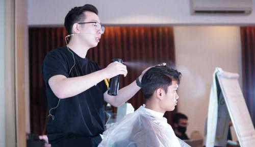 Cara Barbershop Agar Mengkilap di Tahun 2021, Kevin Tania Beberkan Rahasianya
