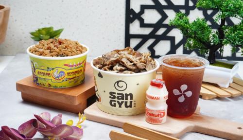 Ajak Pelanggan Fokus Esensi Utama Ramadan, Hangry Gelar Program 'Yuk Tahan Yuk'